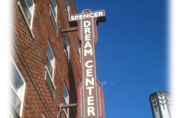 Dream Center Improvements