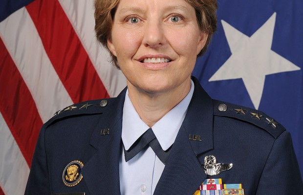 Spencer Native Serving as U.S. Air Force Academy Superintendent
