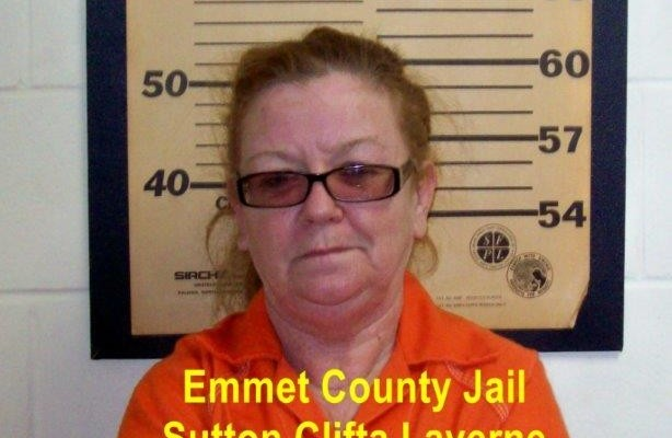 Estherville Car Burglary Arrests