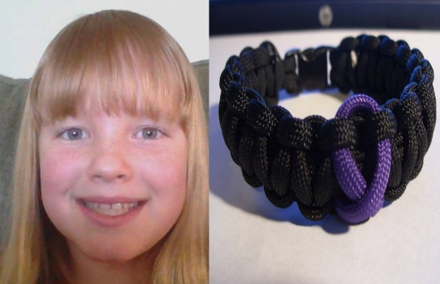 Team Kiley Bracelets