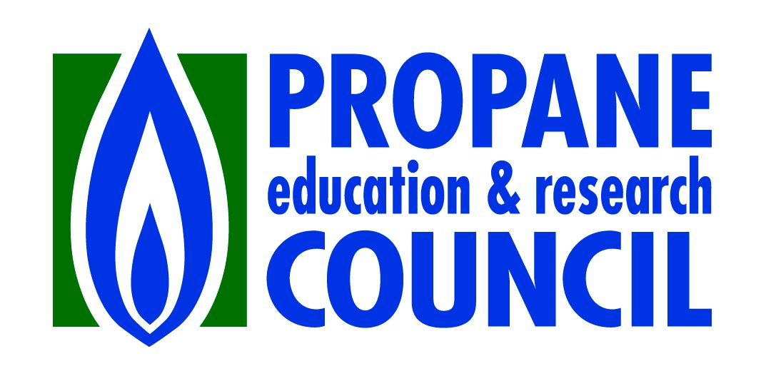 Mark Leitman of the Propane Research & Education Council
