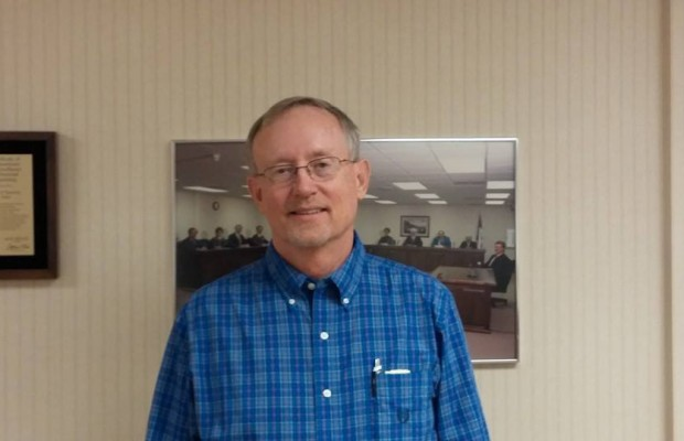 Orison Appointed to Spencer City Council
