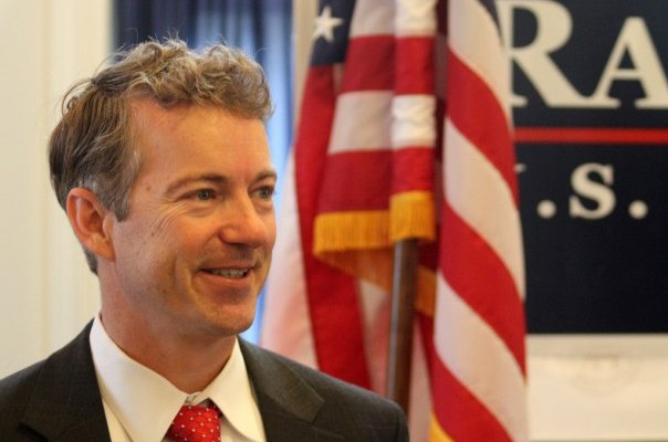Rand Paul Coming to Okoboji