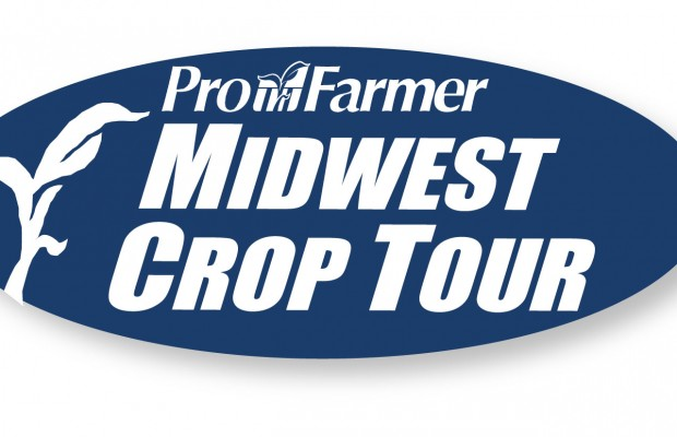 Pro Farmer Midwest Crop Tour – Ohio