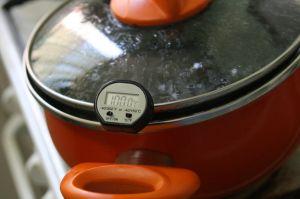 Mallard Boil Advisory