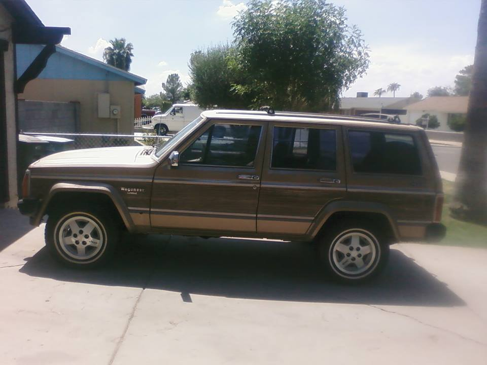 Jeep Stolen From Spirit Lake Hy Vee Kicd Am 1240