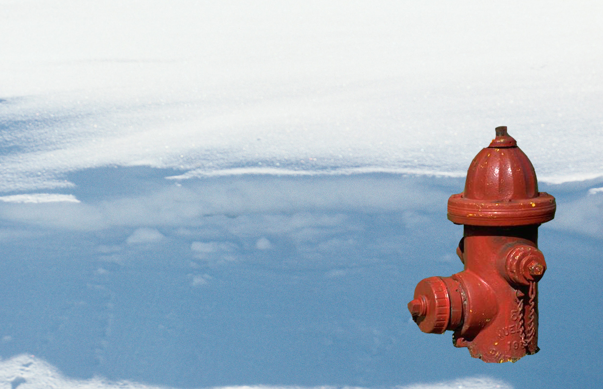 Spring Hydrant Flushing Scheduled To Begin Kicd Am 1240