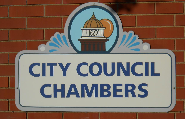 Iowa City City Council Members