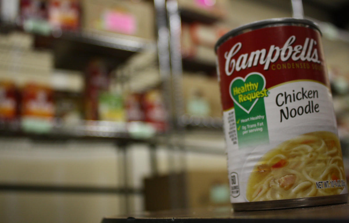 Upper Des Moines Food Pantry