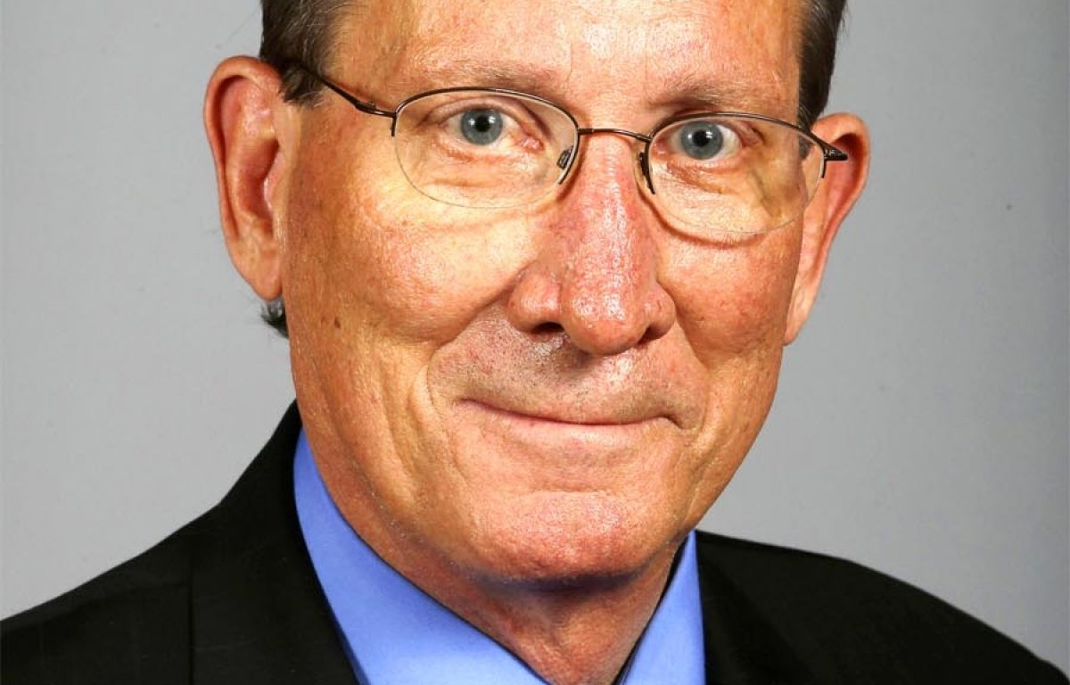 Johnson Suspends Party Membership - KICD-FM News Talk Radio